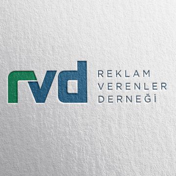 RVD kurumsal Kimlik Çalışması