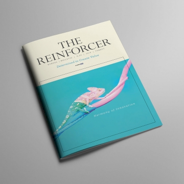 The Reinforcer Mag